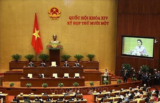 new leadership driving development agenda