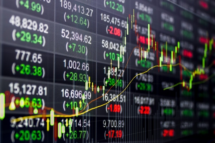 asian markets edge higher but inflation virus fears cast shadow