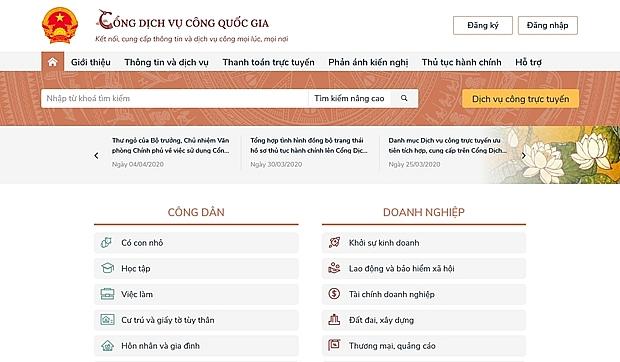 foreigners in vietnam to get visa online