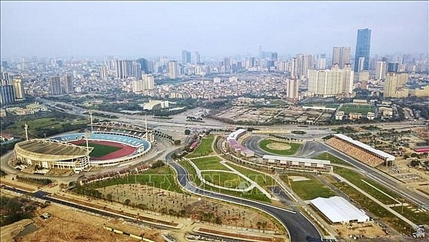 ministry announces venues for sea games 31 competitions