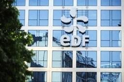 frances edf suez quits polish power firm race union