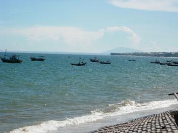 ninh thuan to host vietnam sea village festival 2011