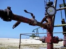 cuba to drill five new oil wells by 2013