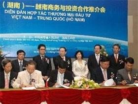 china considers vietnam its major market