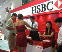 HSBC Vietnam launches hottest red weekend offers | Money | Banking