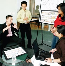 foreign companies take shortcuts into vietnam