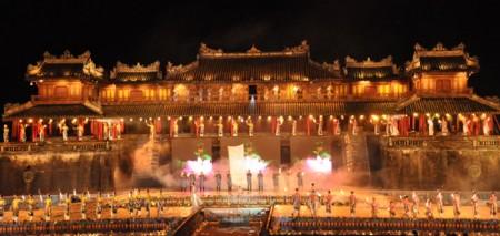 Hue Festival 2012 opens