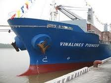 Vinalines' ship-repair project torpedoed