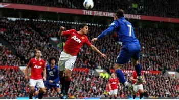 united come unstuck as toffees fight back