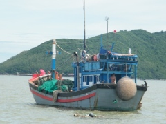 fishers leave vessels ashore as fuel prices rise