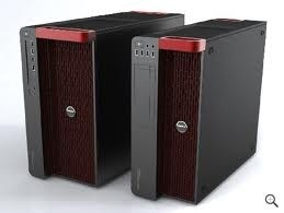 dell revolutionises design and performance with new dell precision workstations