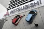 Japan's Mitsubishi Motors posts 53 pct profit rise