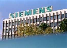 siemens rolls out sound revenue growth