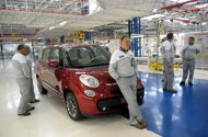 fiat first quarter profit soars