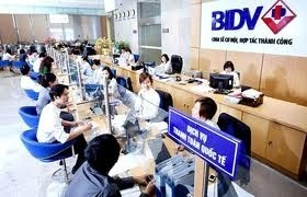 bidv enhances banking activities in laos