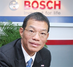 bosch vietnam is ready for further expanding investment
