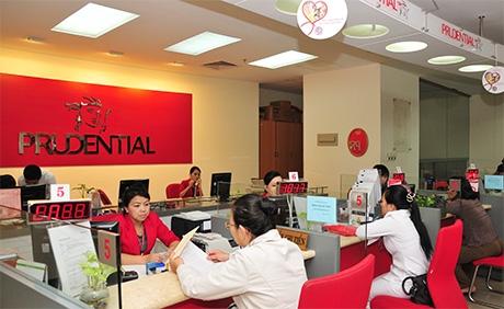 prudential vietnam prospers amid turbulent market