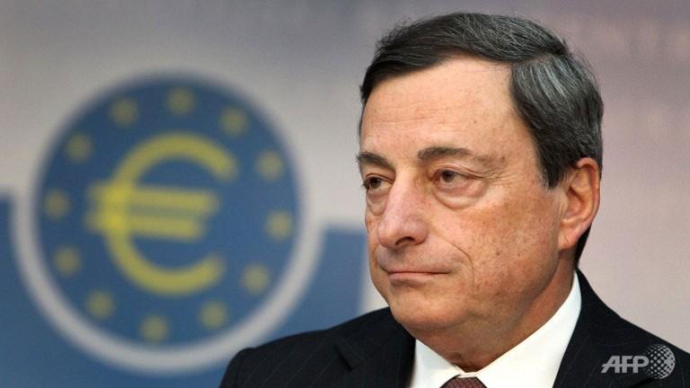 ecb chief slams cyprus bailout