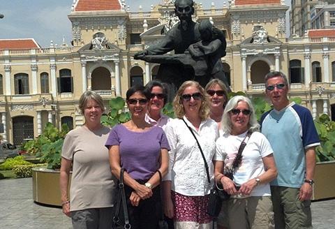 Luxury Travel's charming Vietnam and Cambodia ventures