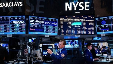 boston blasts china data rock us stocks