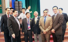 long an province opens doors to industrialization