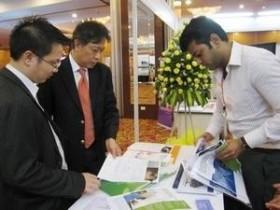 vietnam singapore business forum 2013 opens