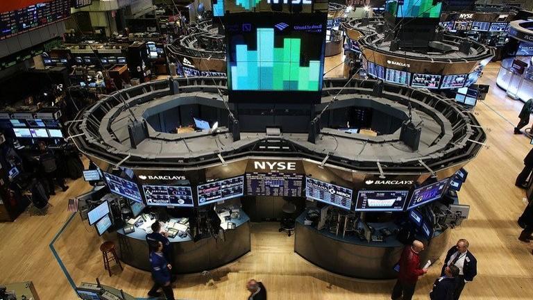 S&P 500 hits new record on eurozone hopes