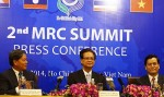 Laos recommended to consult MRC again on new hydropower project