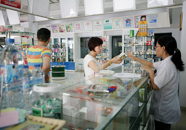 procurement law set to lock in domestic bias for drug sales