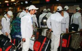 vietnam again risks losing korea labour export rights