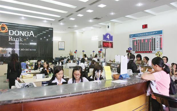 banks set modest 2014 profit targets