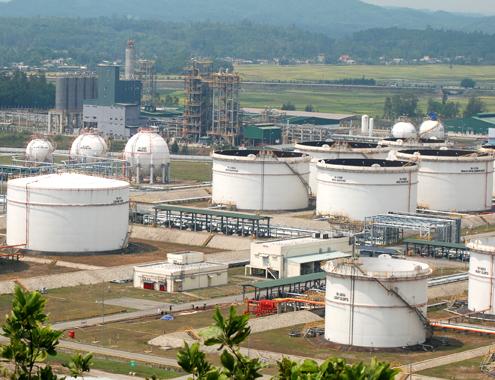 vung ro refinery developer refuses land