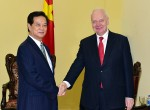 VN expects to welcome Russian PM