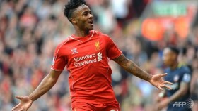 'I'm no money-grabber,' says Liverpool's Sterling