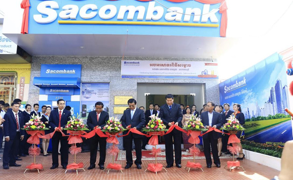 sacombank to open subsidiary in laos