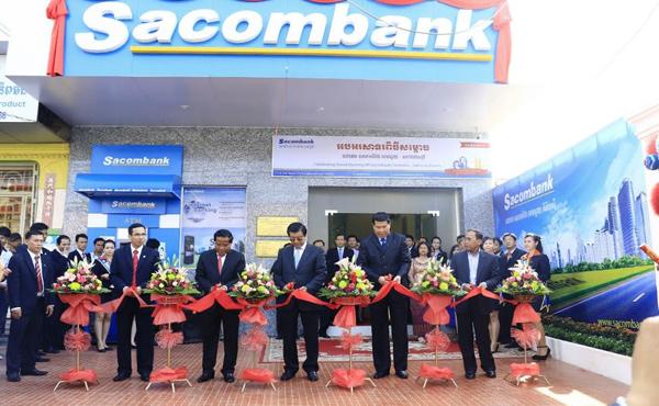 sacombank to open subsidiary in laos