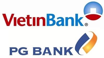 Vietinbank to merge with PGBank