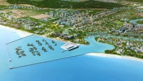 Investor for Phu Quoc passenger port project approved