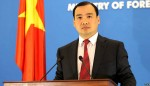 VN opposes China's illegal activities on East Sea