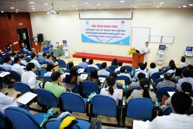 GE Healthcare hosts cardiac care workshop for Vietnamese clinicians