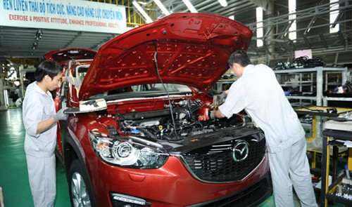 pundit calls for new approaches to keep vietnam automotive industry alive