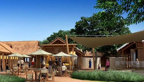 ninh van bay seeks to transfer 45 million resort