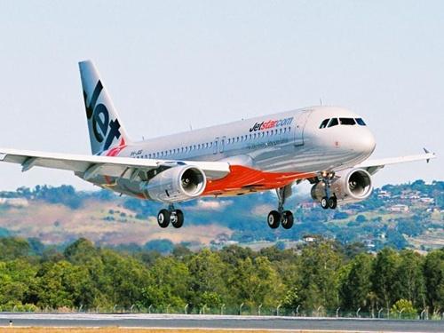 Vé máy bay  Cam Ranh đi Chu Lai