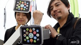 Apple Watch goes on sale - quietly - in Asia