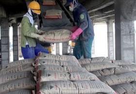 Cement should be top export