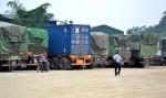 Thousands of tons of Vietnamese rice exports to China stuck at border gates