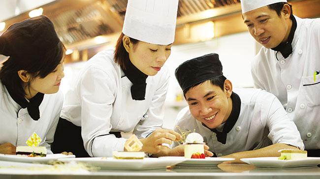 KinderWorld raises the bar in human capital development in Vietnam