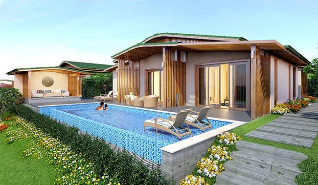 Mövenpick Villas to heat up Vietnam's second home market