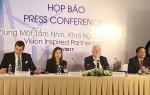 Dinh Vu IZ looks forward to green future with Vietnam