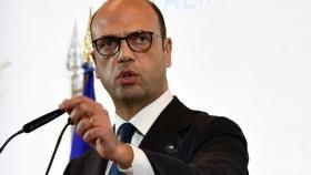 No G7 consensus on fresh Syria sanctions: Italy's Alfano